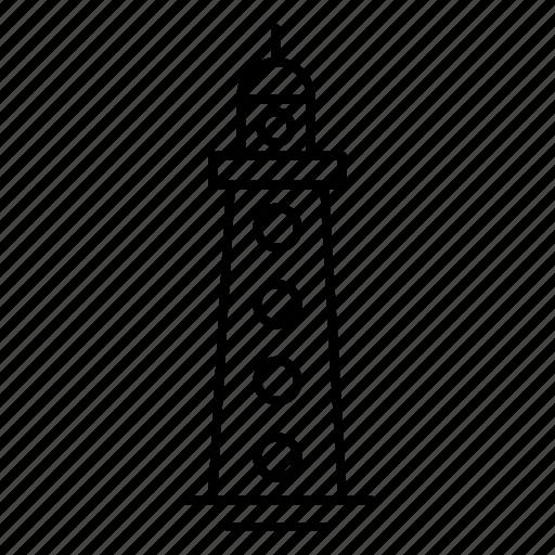 Architecture, landmark, monument, tokyo, tower icon - Download on Iconfinder