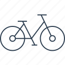 activities, bicycle, bike, cycle, cycling, fitness, ride, sport, transport, transportation, travel icon
