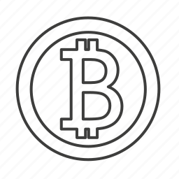 accounting, bank, bitcoin, money, payment, salary, transaction icon