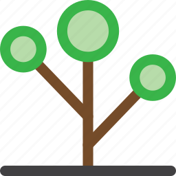 agriculture, eco, environment, garden, grow, plant, tree icon