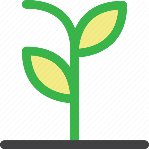 agriculture, eco, garden, green, grow, plant, tree icon