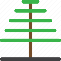 decoration, eco, environment, forest, garden, nature, tree icon