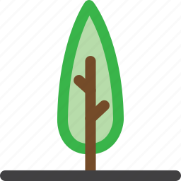 cactus, color, forest, grow, nature, plant, tree icon