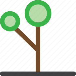 decoration, eco, environment, garden, grow, plant, tree icon