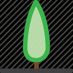 decoration, eco, environment, garden, grow, nature, tree icon