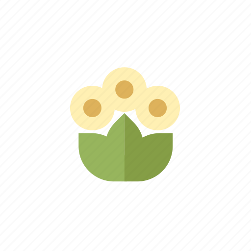 .svg, flower, nature icon - Download on Iconfinder
