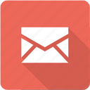 chat, conversation, mail, message, send icon