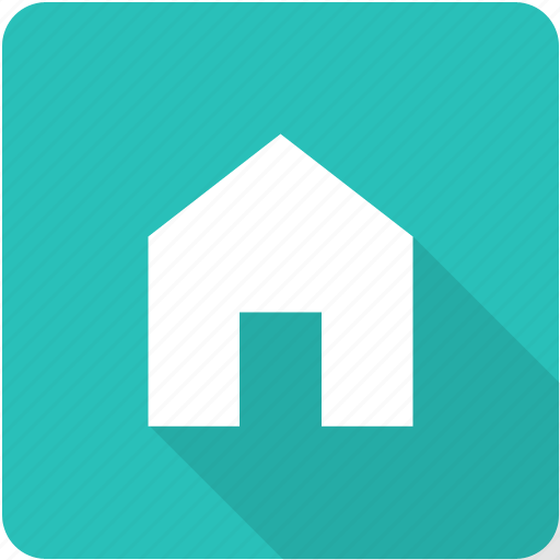 home, house, landing icon