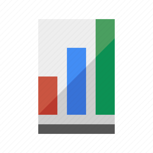 analytics, business, chart, report, sales, trends icon