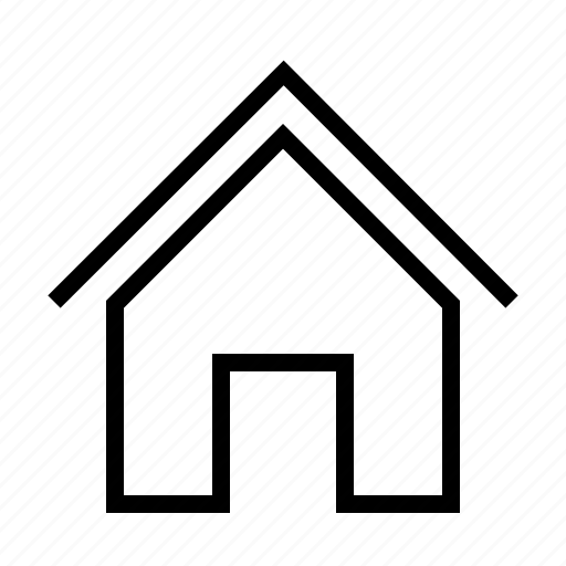 architect, building, home, house, real estate, residence icon