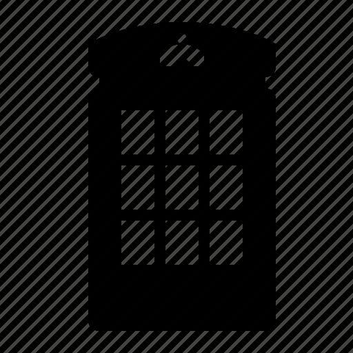 booth, phone, phone box, uk icon