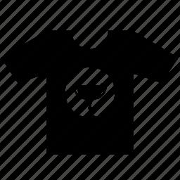 champion, cup, print, tshirt, wear icon