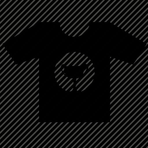 award, champion, cup, print, tshirt, wear icon