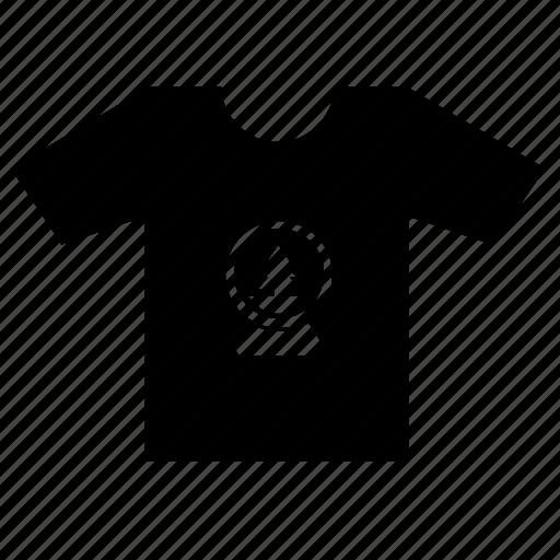 christmas, holiday, print, tshirt, wear icon