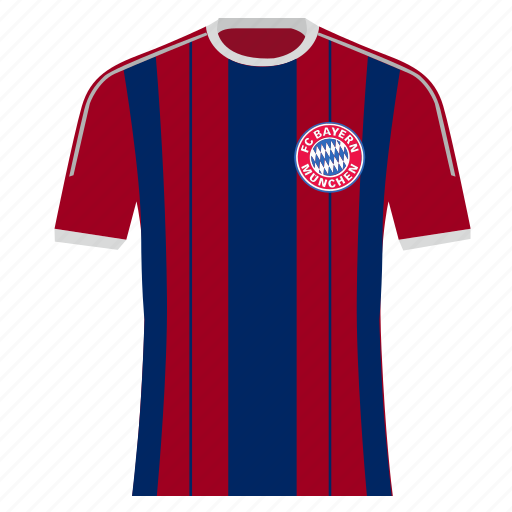 bayern, fc, germany, gmbh, munchen, sport, wear icon