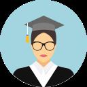 graduate, graduate cap, student