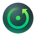 backup, timemachine icon