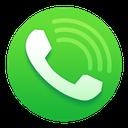calls, phone icon