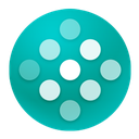 dot, htc, light icon