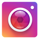 camera, instagram icon