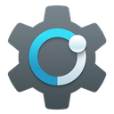cogwheel, settings icon