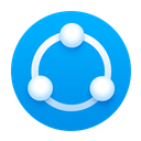 share, shareit icon