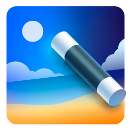 gallery, photo, photoeditor icon