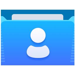 explorer, folder, personal icon