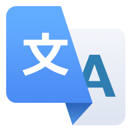 google, translate, translator icon