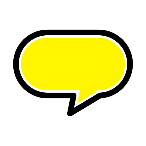 chat, chatting, twitter icon