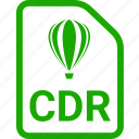 cdr, corel, corel draw, design, graphic, layout, tool icon