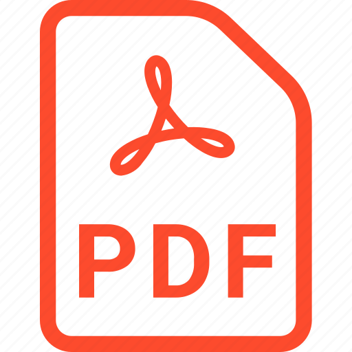 document, file pdf, format, pdf, text, type icon