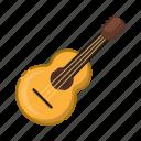 art, music, guitar, sound, instrument