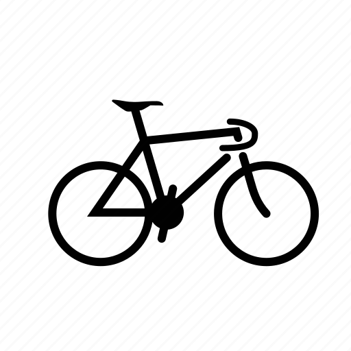 bicycle, bike, race, road, speed, tour, velo icon