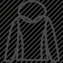 boy, clothes, fashion, girl, hoody icon