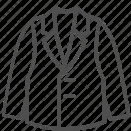 boy, clothes, fashion, jacket icon