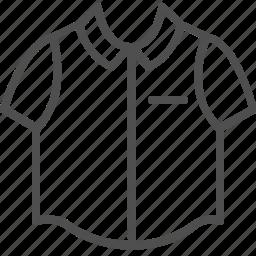 boy, clothes, fashion, shirt, short sleeve icon
