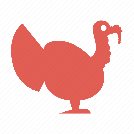 bird, carcasses, cooking, farming, food, poultry, turkey icon