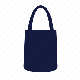 bag, fashion, shopping, woman icon
