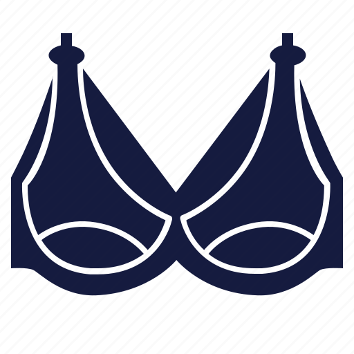 bra, clothes, nursing, pregnant, underwear, woman icon