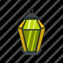 gas, lamp, lantern, logo, muslim, old, vintage