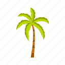 hawaii, island, logo, palm, palm tree, summer, tree icon