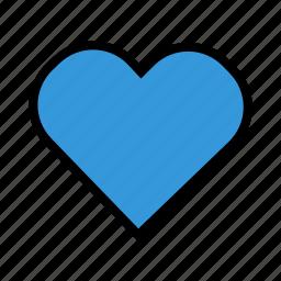 health, heart, love, medical, romantic, valentine icon