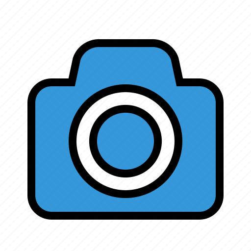 camera, media, photo, photography, picture icon