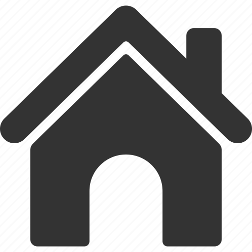 Home, house, building, construction, estate, real icon - Download on Iconfinder
