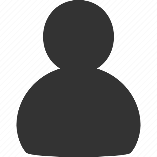 account, avatar, people, profile, user icon