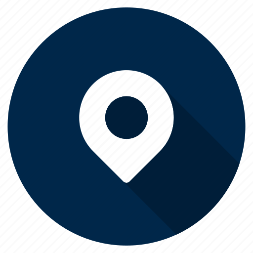 direction, location, map, navigation, pin, ui, ux icon