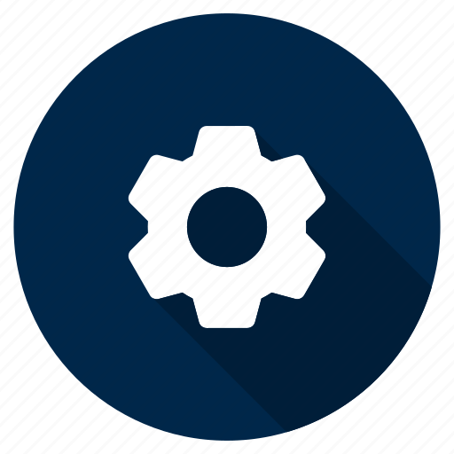 configuration, gear, options, preferences, setting, ui, ux icon