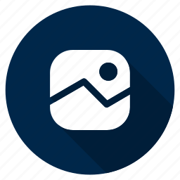 camera, gallery, image, photo, picture, ui, ux icon