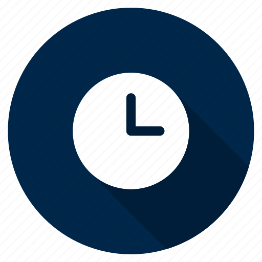 alarm, clock, schedule, time, ui, ux, watch icon